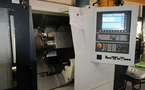 Spinner TC 600-65-MCY